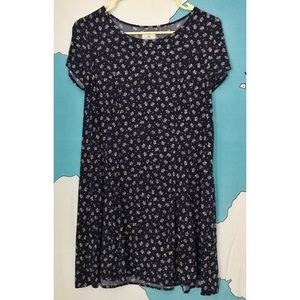 UO Pins and Needles Floral Mini Dress - Size M